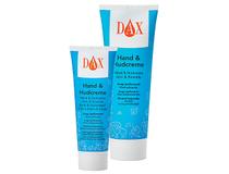 Hand- & hudcreme Dax parfymerad 125ml