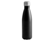 Stålflaska Sagaform 50cl svart