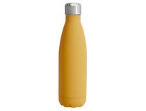 Stålflaska Sagaform 50cl gul