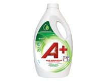 A+ flytande White 2,2l 4st/fp