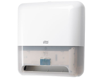 Dispenser Tork Matic Intuition sensor H1 vit