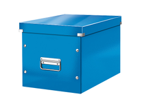 Box Leitz Click & Store Large blå