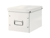 Box Leitz Click & Store Medium vit