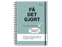 Veckokalender Få det gjort A5 2021