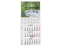 Väggkalender Trebello 2021