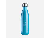 Vattenflaska JobOut rostfritt stål 50cl Blue Water