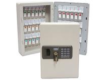 Nyckelskåp digitalt 36 nycklar