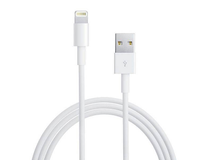 Lightning-kabel Apple 0,5m