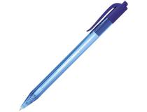 Kulpenna PaperMate InkJoy 100 RT blå 20st/fp