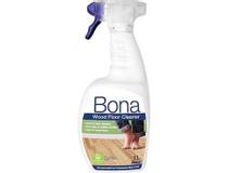 Golvrengöring Bona Spray refill för trägolv 1l 9st/fp