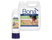 Golvrengöring Bona Spray refill för trägolv 0,85l