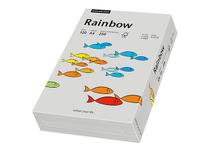 Papper Rainbow A4 120g grå 250st/paket
