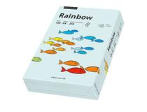 Papper Rainbow A4 120g ljusblå 250st/paket