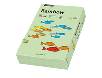 Papper Rainbow A4 120g mellangrön 250st/paket