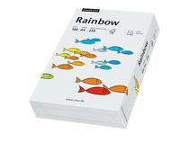 Papper Rainbow A4 160g ljusgrå 250st/paket