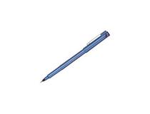 Fiberpenna Luxor Micropoint blå 10st/fp