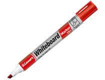 WB-penna Luxor 751 sned röd 10st/fp