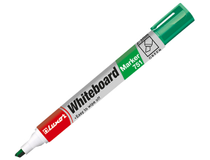 WB-penna Luxor 751 sned grön 10st/fp