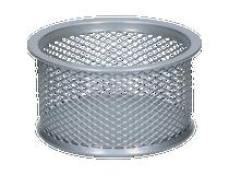 Gemkopp tråd silver
