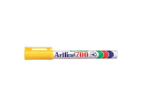 Märkpenna Artline 700 gul