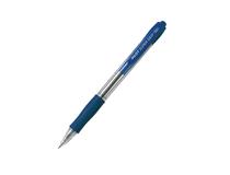 Kulpenna Pilot Super Grip medium blå 12st/fp