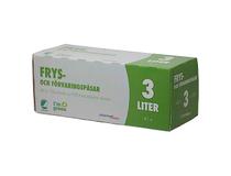 Fryspåse 3 liter 6x40st/fp