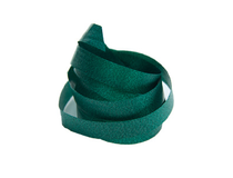 Presentband Poly 10mmx250m mörkgrön