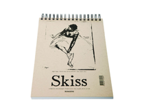 Skissblock 70blad 110g A5