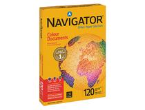 Kopieringspapper Navigator A4 OHÅLAT 120g 250ark/fp