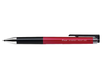 Gelpenna Pilot Synergy 0,5mm röd