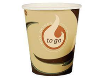 Bägare To Go 20cl 50st/fp