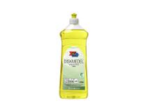 Diskmedel PLS citron 1l