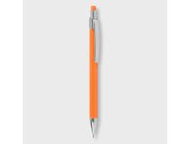 Stiftpenna Ballograf Pocket Soft 0,7mm orange