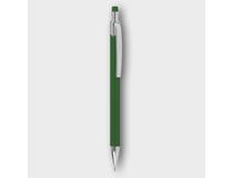 Stiftpenna Ballograf Pocket Soft 0,7mm grön