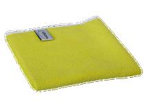Microfiberduk Vikan Basic 32x32 gul 5st/fp