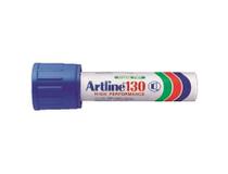 Märkpenna Artline 130 blå