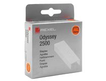 Häftklammer Rexel Odyssey 2500st/fp