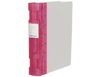Pärm KEBAfrost A4+ 55mm rosa