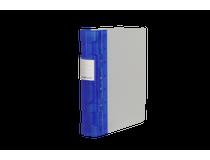 Pärm KEBAfrost A4+ 55mm blå