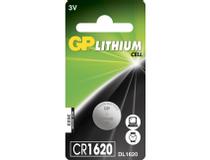 Batteri Lithium CR1620