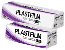Plastfolie PVC 45cmx300m