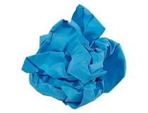 Image Coloraction A4 80g klarblå 500st/paket