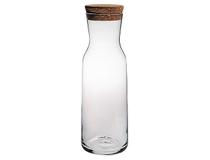Karaff glas Aquaria 1l