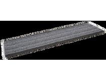 Mopp Vikan DampDry 31 kardborre grå 25cm