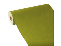 Löpare Royal Collection perforerad 0,4x24m olivgrön