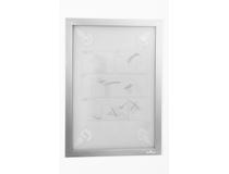 Magnetram Duraframe Wallpaper A4 silver