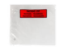 Packsedelskuvert C7 med tryck 1000st/fp