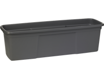 Mopplåda Vikan 60cm grå