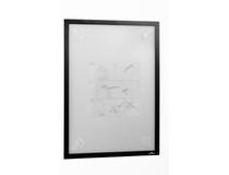 Magnetram Duraframe Wallpaper A3 svart