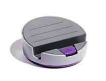 Ställ för surfplatta Smart Office Varicolor ljuslila